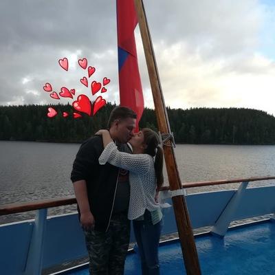 Любовь Леснова