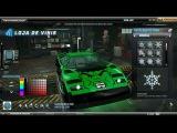 Need For Speed World Vinyl Tutorial [Hulk]