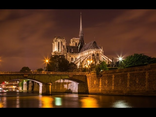 In the Belly of the Organ of Notre Dame WITH ENGLISH SUBTITLES OLIVIER LATRY