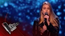 Lucia Performs 'Fallin' ': Blinds 1   The Voice Kids UK 2018
