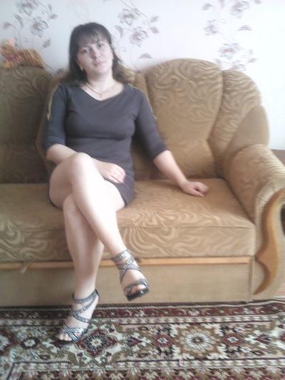 Юлия Дерман, 13 февраля 1987, Новокузнецк, id209149323