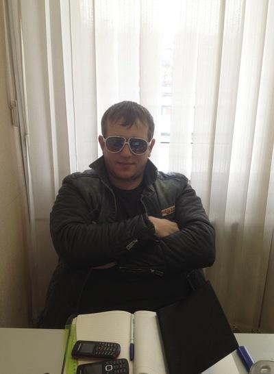 Михаил Ледяев, 4 февраля 1995, Новосибирск, id69719215