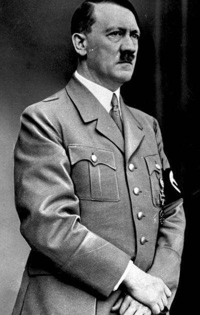 Адольф Гитлер, 27 февраля , Каменск-Шахтинский, id213563052