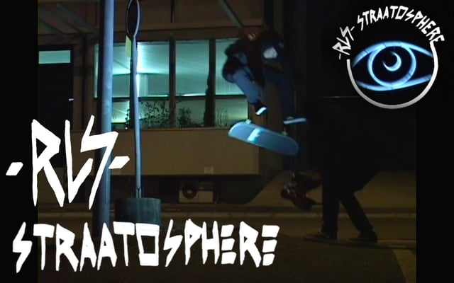 RLS STRAATOSPHERE Full Video