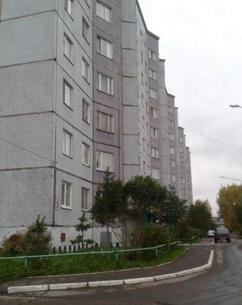 недвижимость Архангельск Некрасова 2