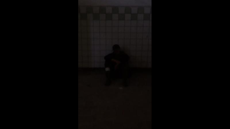 Пытки гимном BFOR РФ задержанного
