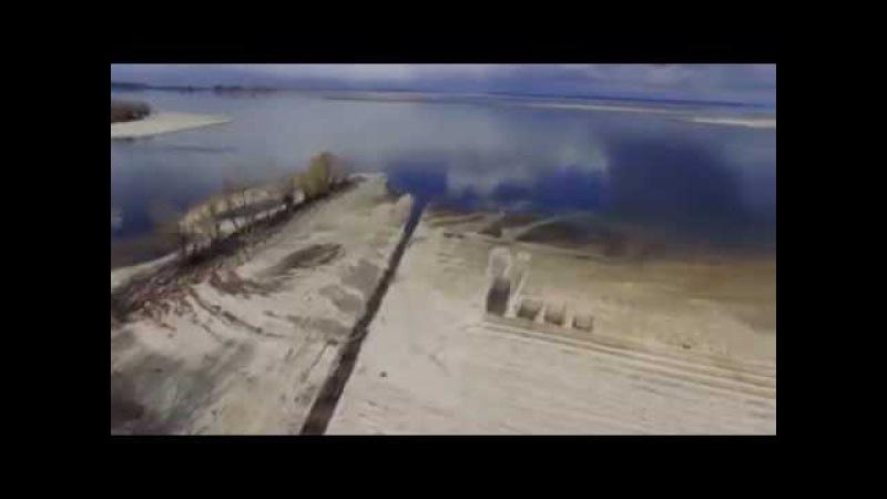 Пляж Пушкінський