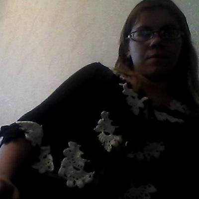 Наташа Самсонова, 8 сентября 1986, Киржач, id180902697