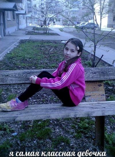 Таня Самсонова, 8 января 1999, Москва, id210717200