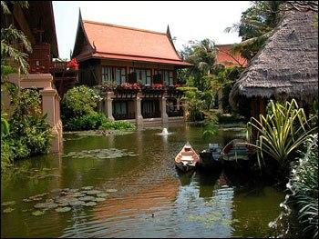 авиабилеты в тайланд