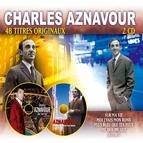 Charles Aznavour альбом Charles Aznavour - Sur Ma Vie