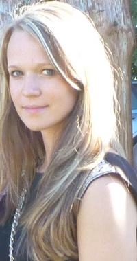 Вероника Пролиско, 10 июня 1989, Брест, id36323624