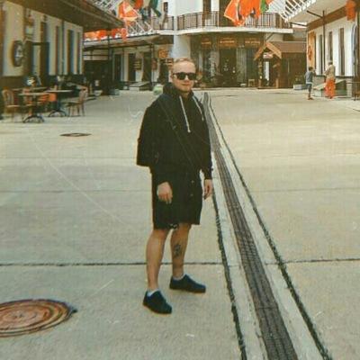 Рома Кириллов