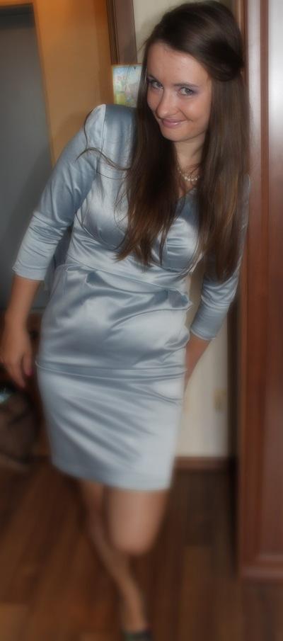Анастасия Палагушкина, 3 июня 1986, Санкт-Петербург, id1255875