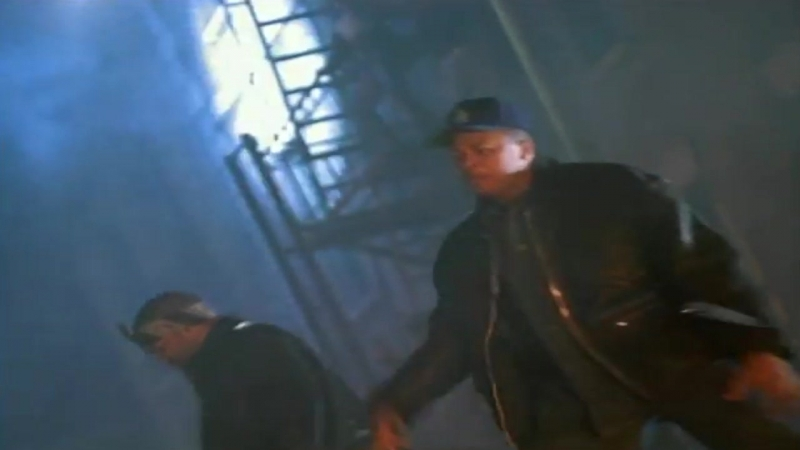Ice Cube Dr.Dre - Natural Born Killer (2nd Version)