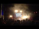 Сокира Перуна - Вітер змін. Сокира Перуна XX, Bingo, Київ. 2018.04.29