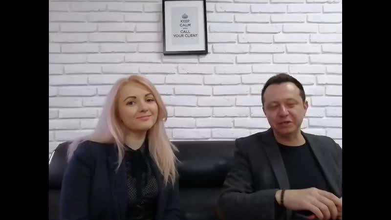 БиХаки Александра Могилевская