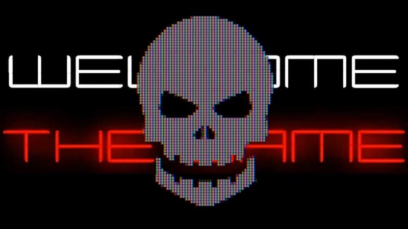 Хоррор - Курсы хакера [часть 1] - Welcome to the Game 2