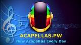 Backstreet Boys I Want It That Way (Studio Acapella) + DL Link