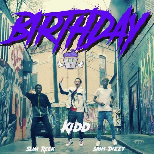 Kidd альбом Birthday