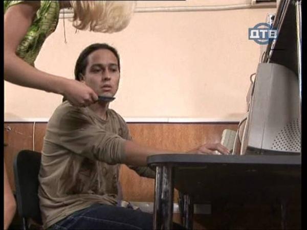 голые и смешные DTV 2