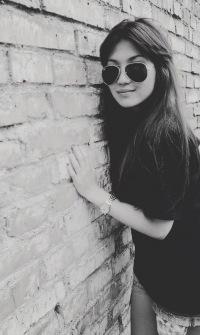 Анастасия Чимитова, 4 февраля , Улан-Удэ, id179721301