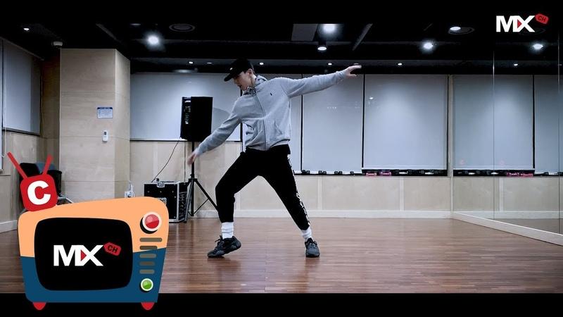 [YT][18.06.2019][MonChannel][C] SHOWNU - LA Girls (Choreography)