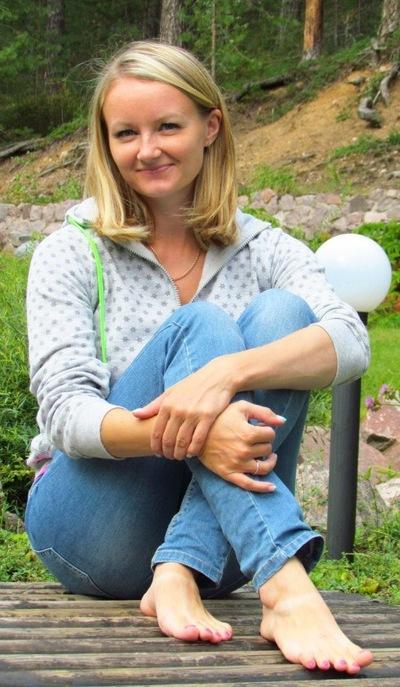 Екатерина Ходякова, 10 июня , Санкт-Петербург, id548757