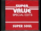 Leon Ware - Learning how to love you (Super Value Edit)