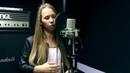 Ученица школы вокала Евгения Колчина Анастасия Мандарин кавер на песню Beonce Halo