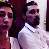 Dima Bilan on Instagram Моя кума сошла с ума @tatarkafm🤪🤩😂 😍 лилияабрамова димабилан билан сочи пьянаялюбовь спонсор фильтра с Блёстками Л