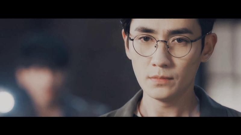 【巍澜】【朱一龙x白宇】邓林之阴初见昆仑君,惊鸿一瞥,结为兄弟