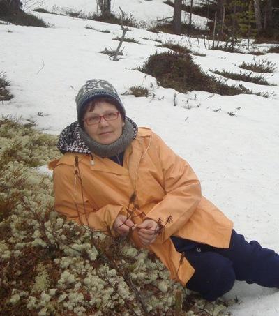 Нина Толкачева, 28 декабря , Мурманск, id200730288