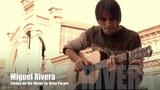 Smoke on the Water Deep Purple Miguel Rivera Acoustic Guitar Arrangement
