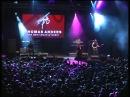 THOMAS ANDRES and Modern Talking Band Geronimos cadillac - 2012, Wrocław, Poland
