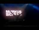Markus Schulz Екатеринбург 20 04 18г