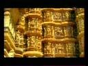 Кхаджурахо. Любовные Игры Индийских Богов