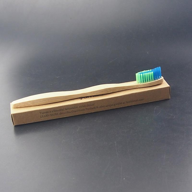 Бамбуковые ЭКО щетки 047