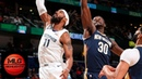 Memphis Grizzlies vs New Orleans Pelicans Full Game Highlights 12 07 2018 NBA Season