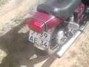 Катаемся По Полям На Моём Мотоцикле Иж Юпитер 5
