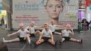 Танец от самых маленьких, подарок танец на 8 марта, школа танцев для детей Lemon, ухта