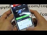 Samsung Galaxy S5 (видео 1) - 6300руб.(нет в наличии)