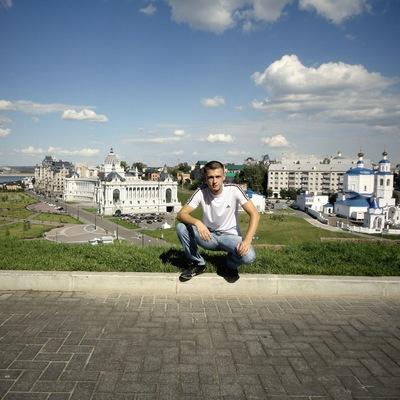 Александр Елистратов, 11 августа 1991, Ульяновск, id21878977