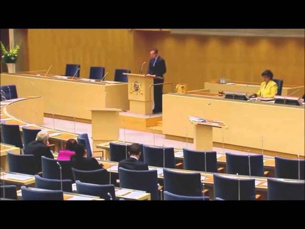 Sverigedemokraternas bästa en kort film som alla i detta land borde se
