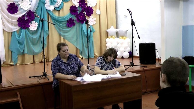 Публичные слушания Колывань