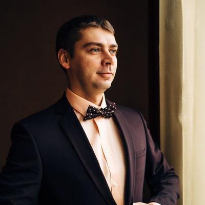 Егор Руденко