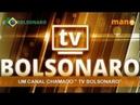 BAIXE O APLICATIVO MANO SAIBA O MOTIVO TV BOLSONARO
