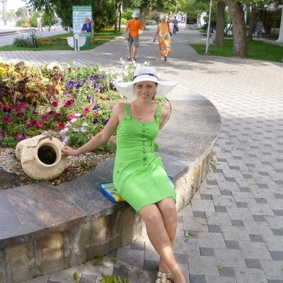 Татьяна Трифонова, 24 ноября 1987, Киров, id204978621