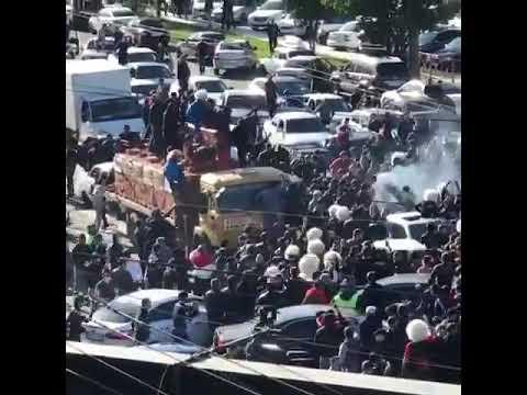 Дагестан ликует после победы Хабиба