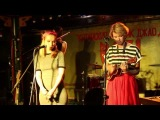Young adults -  Pretty hurts (Beyonce cover) live 13.07.14